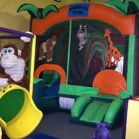 Jr Monkey Joe's Playland