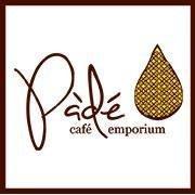 Pàdé Café Emporium