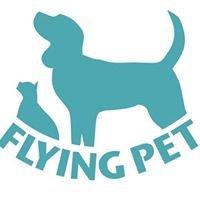 Flying Pet - Assessoria de Viagem Pet Internacional