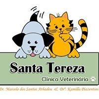 Clínica Veterinária Santa Tereza