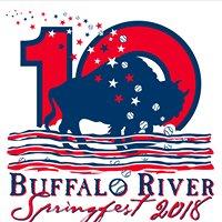 Buffalo River Springfest