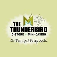 Thunderbird Club