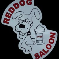 Red Dog Saloon of East Sparta Ohio