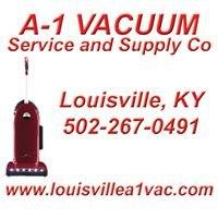 A-1 Vacuum Service and Supply Co