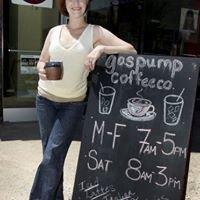 GasPump Coffee Co.