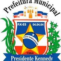 Prefeitura de Presidente Kennedy