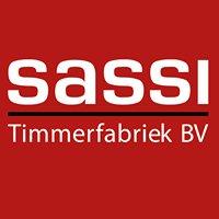 Sassi Timmerfabriek BV