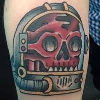 Living Out Loud Tattoo Studio