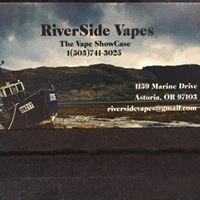 RiverSide Vapes