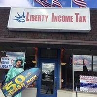 Liberty Tax-Youngstown's Westside