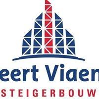 Steigerbouw Geert Viaene