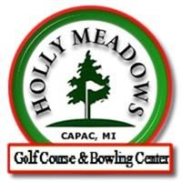 Holly Meadows Golf Bowling Restaurant & Banquet Center