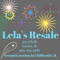 Lela's Resale Shoppe