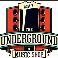 Rose's Underground MUSIC