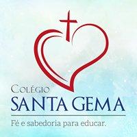 Colégio Passionista Santa Gema