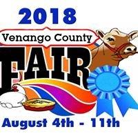 Venango County Fair
