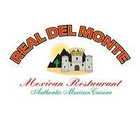 Real Del Monte Mexican Restaurant