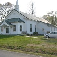 Newville United Methodist Church