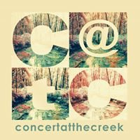 Concert At The Creek