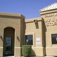 Green Valley Covered RV & Storage Center