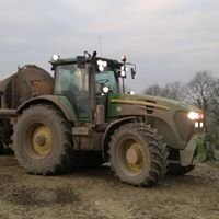 Mike Richards Agri Ltd