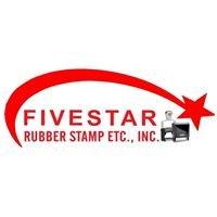 Fivestar Rubber Stamp Etc., Inc.