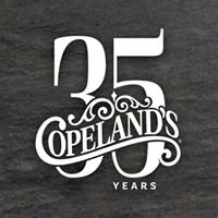 Copeland's of New Orleans (Houma, LA)