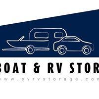 Scotts Valley Boat & RV Storage