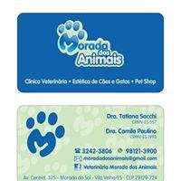 Veterinária Morada dos Animais