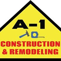 A-1 Construction and Remodeling