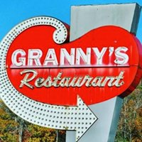 Granny's Kitchen, Country Cooking Buffet Style in Cherokee, NC