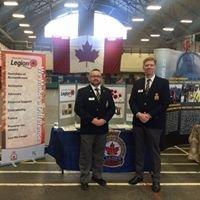 Alberta-NWT Command The Royal Canadian Legion