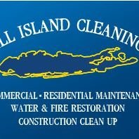 All Island Cleaning