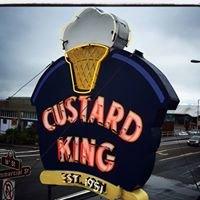 Custard King