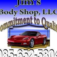 Jims Body Shop LLC