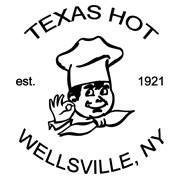 The Texas Hot of Wellsville!
