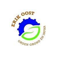 Erik Oost Groen, Grond en Infra