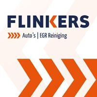 Flinkers Auto's en EGR-reiniging