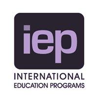 Bellevue University-IEP