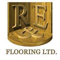 R&E Flooring Ltd.