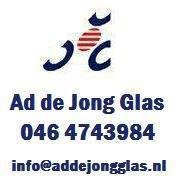 Ad de Jong Glashandel