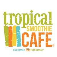 Tropical Smoothie Café Cedar 2