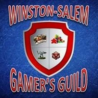 Winston-Salem Gamer's Guild