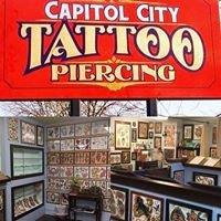 Capitol City Tattoo Olympia United States