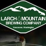 Larch Mountain Brewing