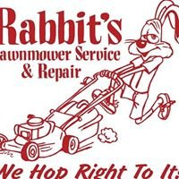 Rabbit's Lawnmower Service & Repair