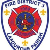 Lafourche Parish Fire District 3 - Station 15