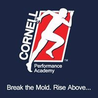 Cornell Performance Academy: Break the Mold, Rise Above