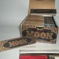 Moon Rolling Paper