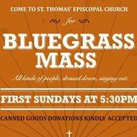 RVA Bluegrass Mass